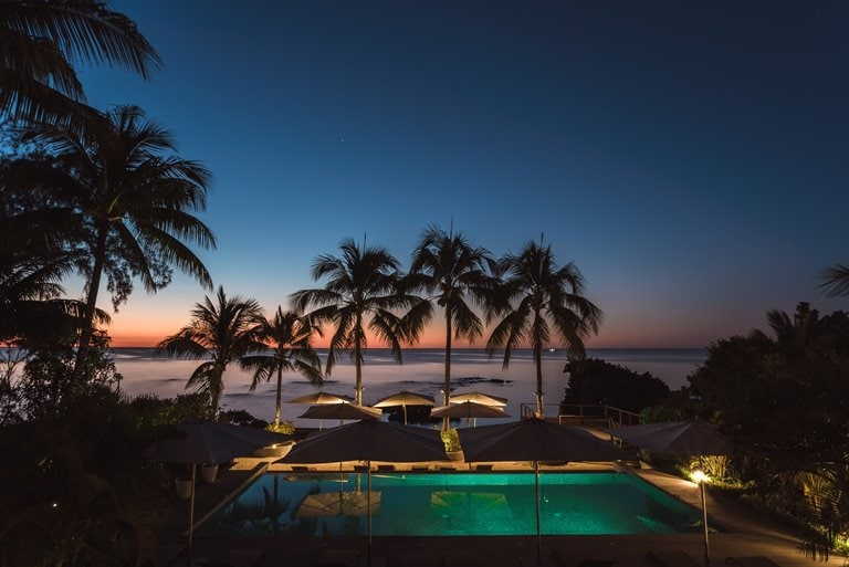 taking a look at all inclusive holidays and resorts
