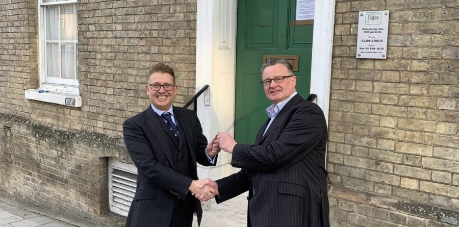 Attwells Solicitors opens new branch in the heart of Colchester