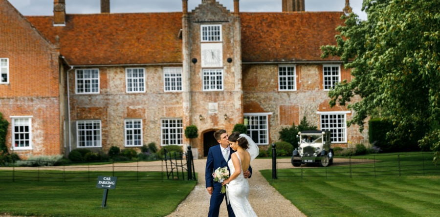 Beautiful Bruisyard Hall & Barn host Wedding Fair – 27th January