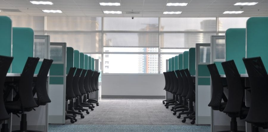 Forget walking into the abyss, working Brits are sitting…
