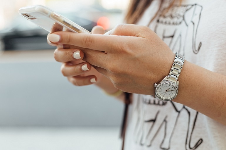 13% of companies could lose customers due to slow mobile websites