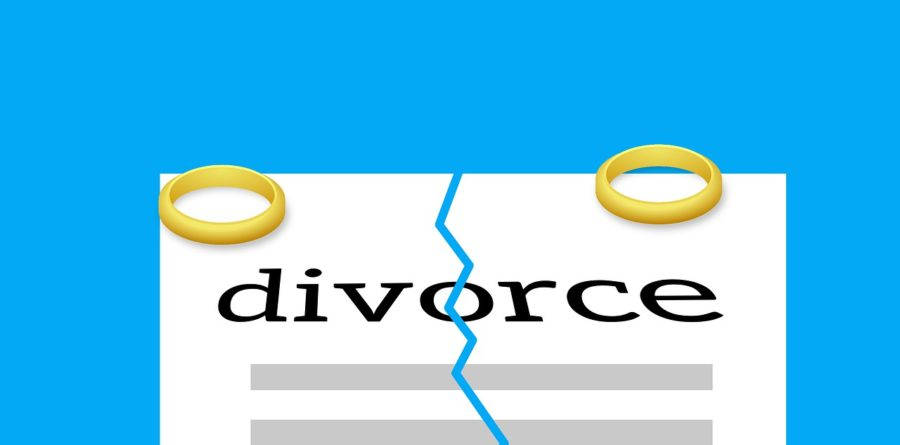What happens to your home in the event of a divorce or breakup?
