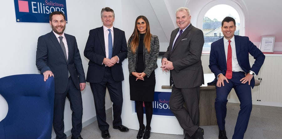 Ellisons Solicitors increases its presence in Chelmsford