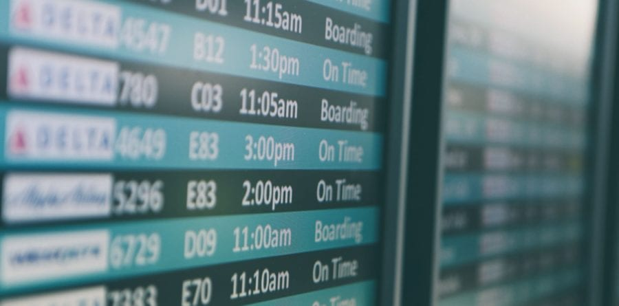 LATEST 2019 SKY RANKING FOR AIRPORTS AND AIRLINES