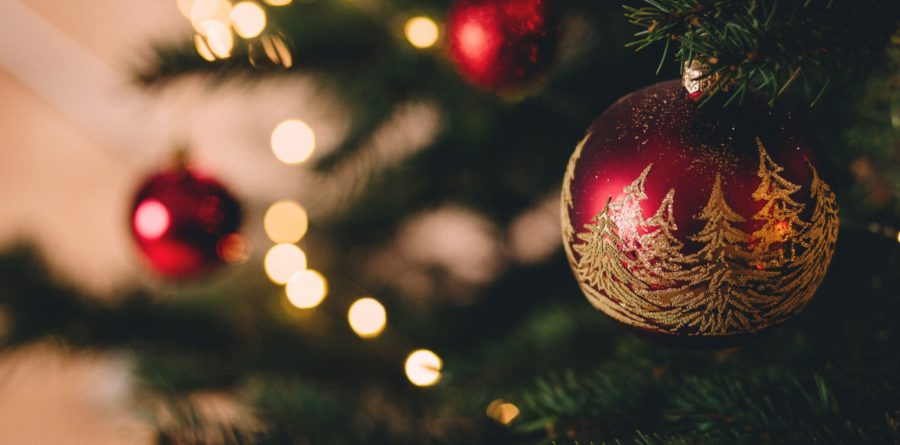 East of England is the UKs most charitable region at Christmas time