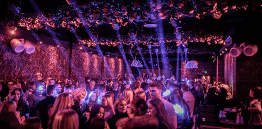 Ibiza Comes to Essex with the Relaunch of Sugar Hut Nightclub