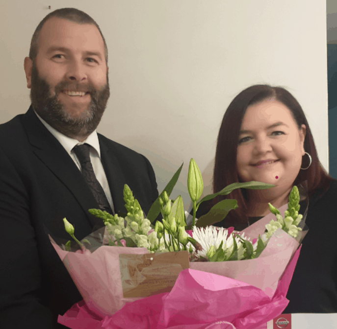 Heroic service advisor saves the life of colleague at Colchester car dealership