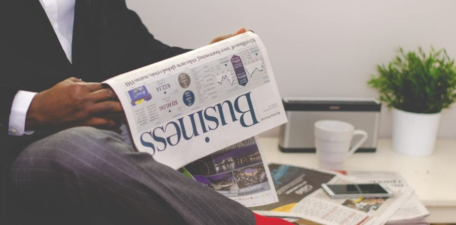 It's time your business started making headlines