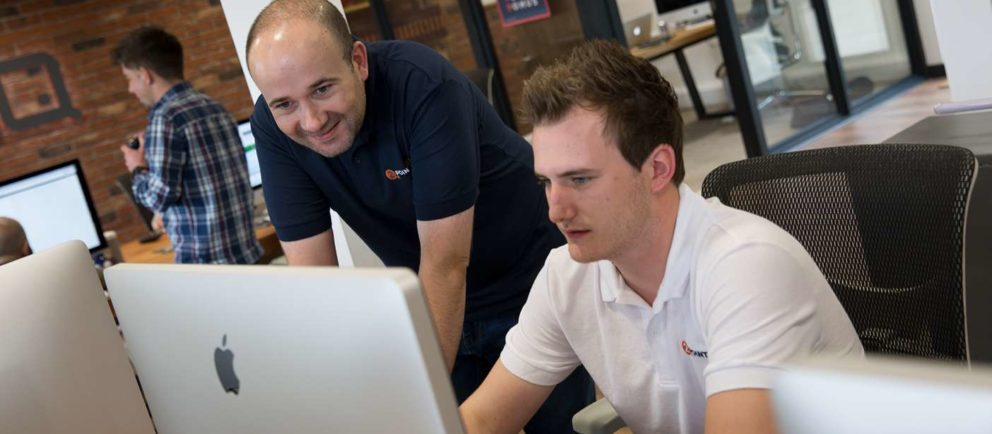 Local IT Director nominated as FSB Young Entrepreneur of the Year
