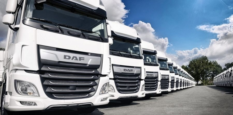 VARTAN launch new service to keep hauliers DVSA Operator's Licence Compliant