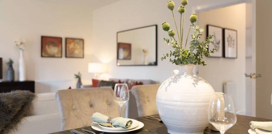 Picture perfect – using natural light to capture the essence of your home
