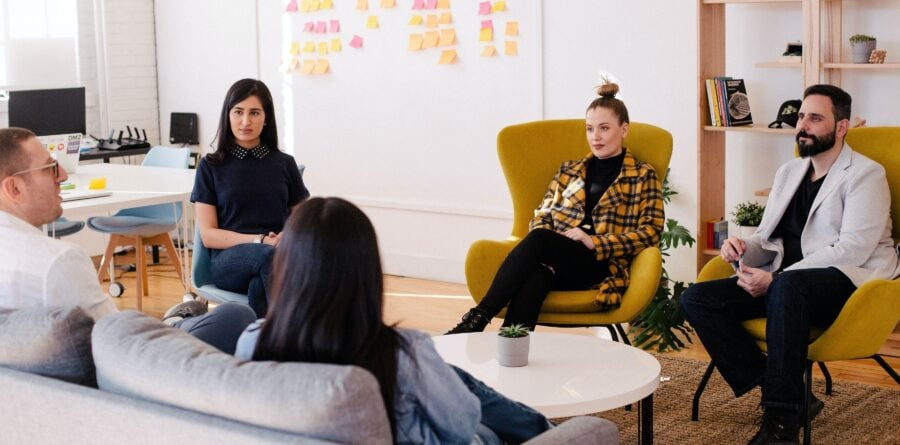 Why now is the time to invest in mental health training for managers