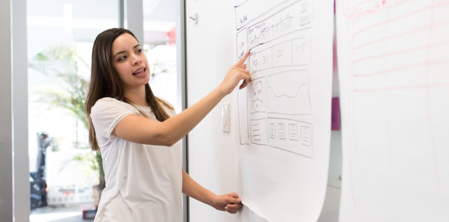 Empower the growth of female managers in your business