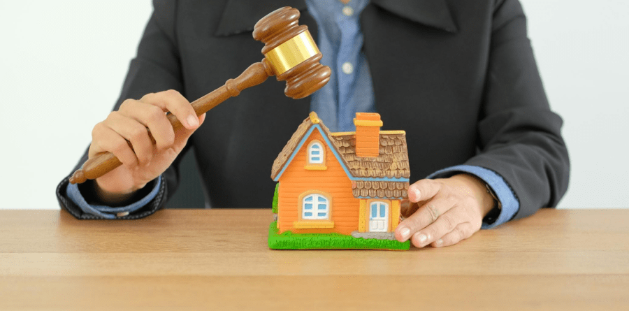 Attwells Solicitors advise how to buy a property at auction
