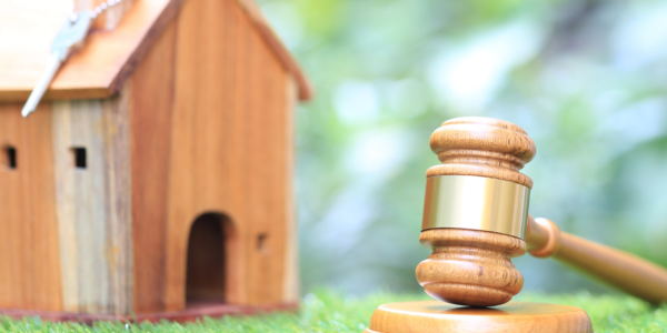 Are property auctions just for investors and developers?