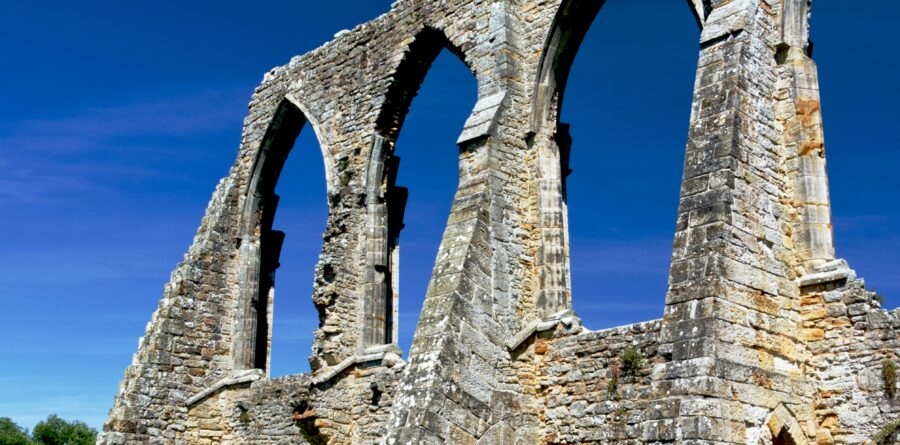 £103 million investment for 69 Heritage organisations