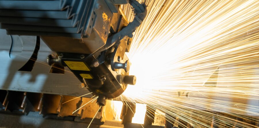Survey reveals manufacturing outlook improved in March