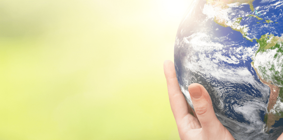 Environmentally conscious 1Spatial supports Earth Day 2021