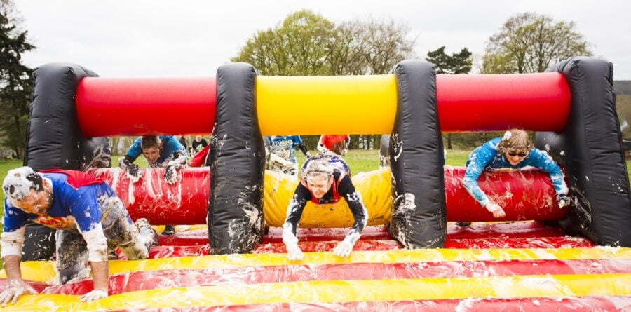 Sales rocketing for popular summer events in aid of EACH