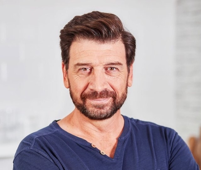 Nick Knowles could be coming to a house near you