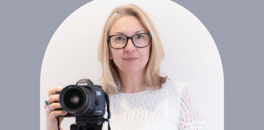 The business side of photography