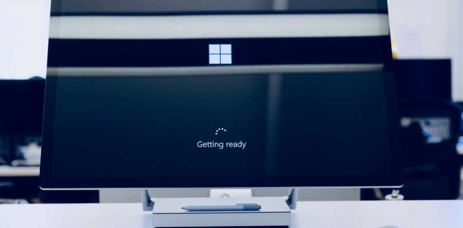 Microsoft are getting ready to launch of Windows 11. Are you ready?