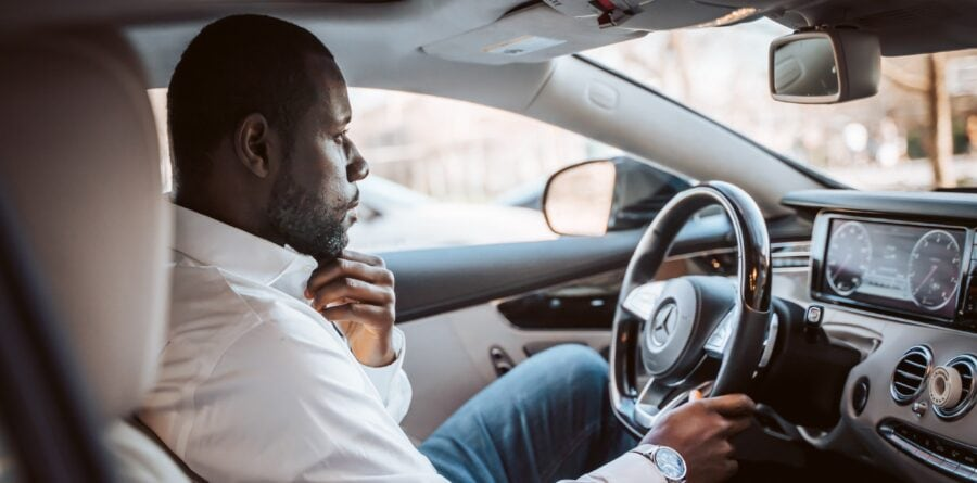 Six ways your driving habits have changed during the pandemic