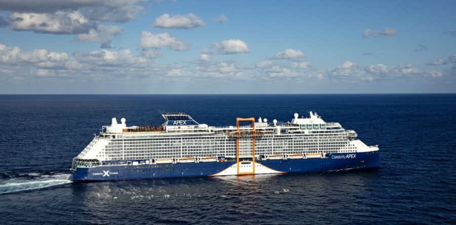 Sail Away: Barrhead Travel launch first hybrid cruise booking event