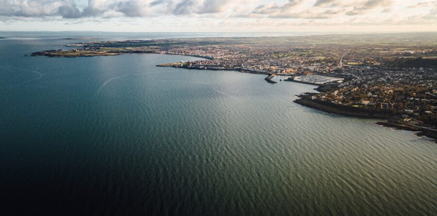 Major Northern Ireland government digital transformation programme gets support from 1Spatial